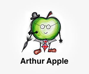 Authur apple